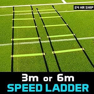 4m Speed Ladder & Carry Bag (01. 4m Speed Ladder)