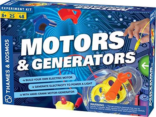 motors-generators