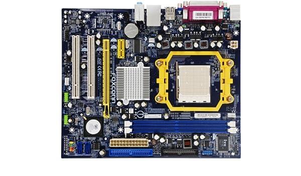 FOXCONN 761MX LAN DRIVER FOR PC