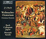 Weihnachts Oratorio
