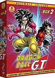 Dragon Ball Gt - Box 2 [DVD]