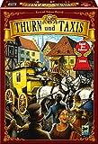 Thurn und Taxis, Spiel des Jahres 2006 - 4