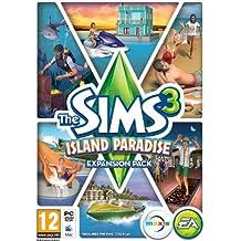 The Sims 3: Island Paradise [Importación Inglesa]