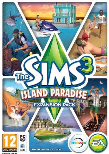 The Sims 3 Island Paradise [Edizione: Regno Unito]