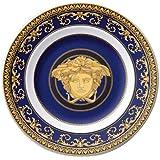 Versace - Assiette 18 cm M.Bleu 19325-409620-10218.