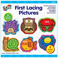 Galt Toys First Lacing Pictures