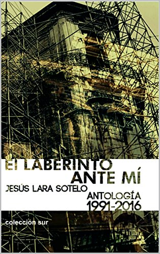 El laberinto ante mi: Antología 1991-2016 (Coleccion Lebensraum nº 2) por Jesús  Lara Sotelo