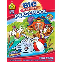 The Big Pencil-Pal Preschool