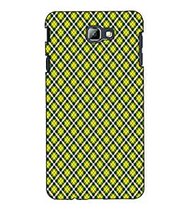 Fuson Designer Back Case Cover for Samsung On7 (2016) New Edition For 2017 :: Samsung Galaxy On 5 (2017) (Designer Pattern Design Art)