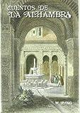 Cuentos de la Alhambra (Grabados)