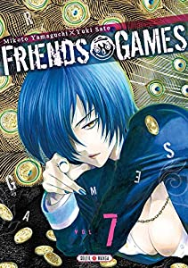 Friends Games Edition simple Tome 7