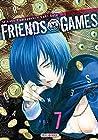 Friends Games T07