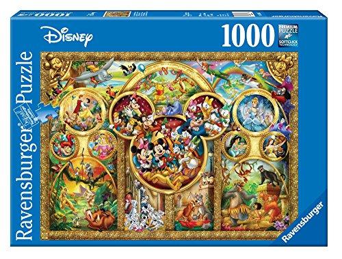 Ravensburger 15266 - Die schönsten Disney -
