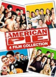 American Pie - 4 Film Collection [DVD]