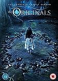 The Originals: The Complete Fourth Season [DVD] [2017]