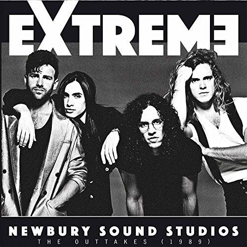 Newbury Sound Studios - Outtakes 1989 [Vinyl LP]