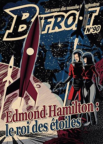 Bifrost n° 90: Spécial Edmond Hamilton