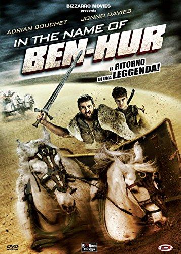 Dvd - In The Name Of Ben Hur (1 DVD)