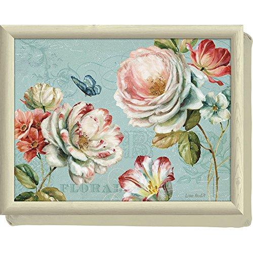 Creative Tops Romantic Garden - Vassoio da