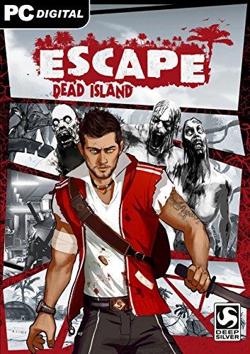Escape Dead Island [PC Code - Steam] (Dead Steam Island)