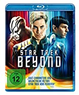 Star Trek 13 - Beyond [Blu-ray] hier kaufen