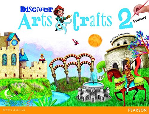 discover-arts-crafts-2-pupils-book