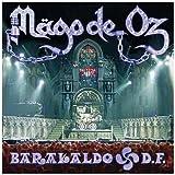 Songtexte von Mägo de Oz - Barakaldo D.F.