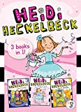 Heidi Heckelbeck 3 Books in 1! #3: Heidi Heckelbeck Goes to Camp!; Heidi Heckelbeck Is a Flower Girl; Heidi Heckelbeck Gets the Sniffles