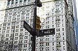 hansepuzzle 35777 Gebäude - New York, 500 Teile in hochwertiger Kartonbox, Puzzle-Teile in wiederverschliessbarem Beutel
