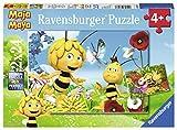 Ravensburger Kinderpuzzle 07823 Biene Maja und Ihre Freunde