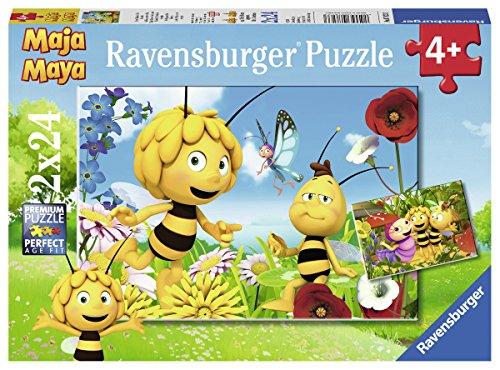 Ravensburger Puzzle 07823 Biene Maja und Ihre Freunde Preisvergleich