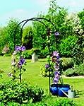 Gardman 1.9 x 1m 1.9 x 1m Garden Arch...