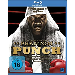 Phantom Punch [Blu-ray]