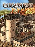 L'EPOPEE CATHARE - Carcassonne de Morote