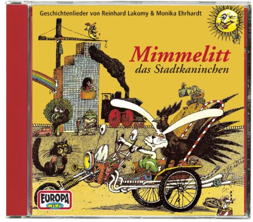 Mimmelitt, Das Stadtkaninchen
