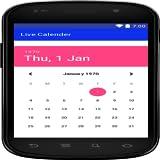 Simple Calendar,  シンプルカレンダー, Einfacher Kalender,