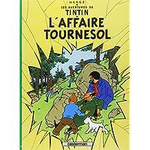 L\'affaire tournesol (Les Aventures De Tintin)