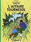 Les Aventures de Tintin, Tome 18 - L'affaire Tournesol