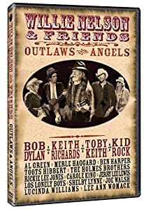 Willie Nelson & Friends - Outlaws and Angels