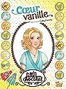 Les filles au chocolat, tome 5 : Coeur Vanille (BD) par Grisseaux