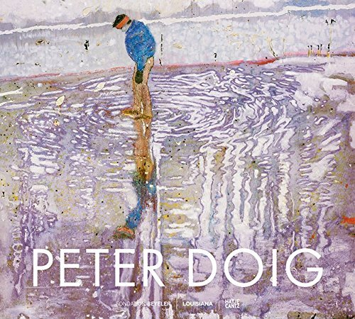 Peter Doig by Richard Shiff (2015-05-26)