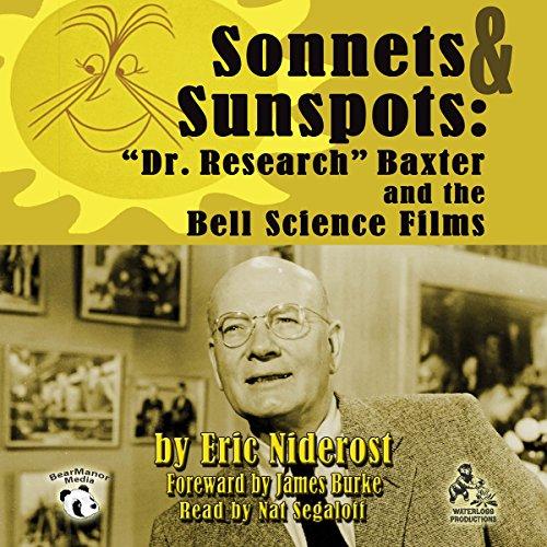 Sonnets & Sunspots  Audiolibri
