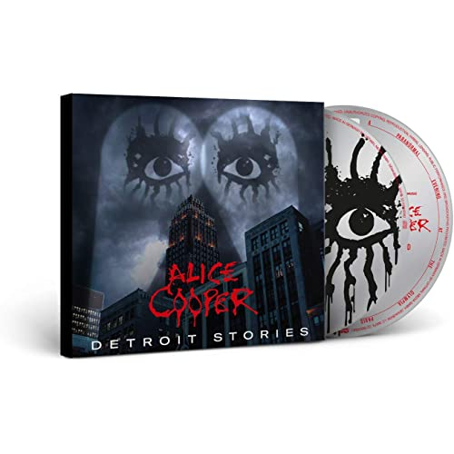 Detroit Stories (Cd + Dvd Limited Edt.)