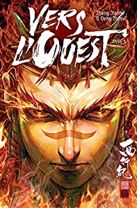 Vers l'Ouest Edition simple Tome 1