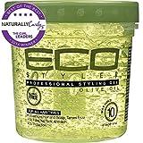 Eco Styler Gel Coiffant à Base d'huile d'olive 473 ml