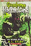 The Wizard of Ooze (GB Horrorland - 17)