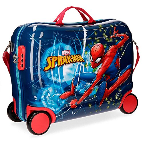 Spiderman Neo Valigia per...