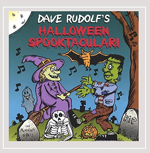 (Halloween Spooktacular)