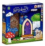 irish fairy door company Magical Irish Fairy Door Spiel Taglia Unica Violett