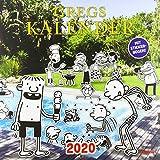 Gregs Kalender 2020 - Jeff Kinney